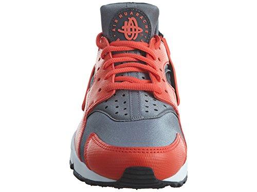 Haut Pour Nike Huarache Max anthracite Femme Orange Air Noir fwwtdr