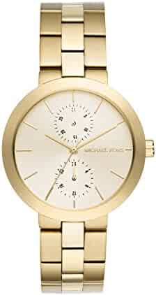 MICHAEL KORS GARNER ladies' watch MK6408