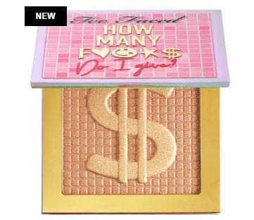 Too Faced Erika Jayne High-Impact Highlighter by Too Faced (Image #4)