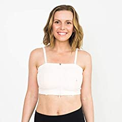 Simple Wishes Hands Free Signature Bra XS-L, Pink