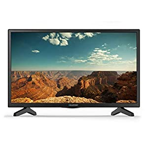 Blaupunkt 24″ HD Ready LED TV with Freeview, 2 X HDMI, 1 X Scart, 1 x USB, PVR, 236/224I-WB-11S3-HBP-UK