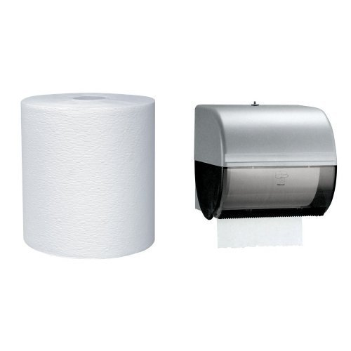 01080 Kleenex Hard Roll Towel - 4