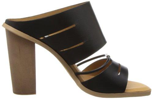Dolce Vita Women's Odea Dress Sandal Black bdLbxZM