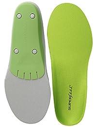 Superfeet Wide Green Premium Insoles