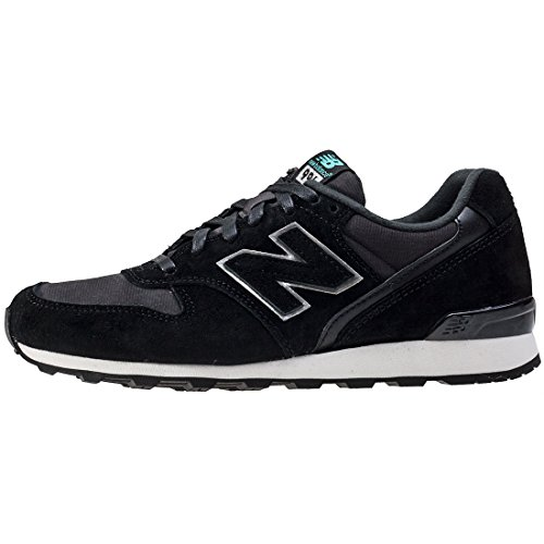 New Balance Wr996eb Mujer Negro Zapatillas rYrgwqx