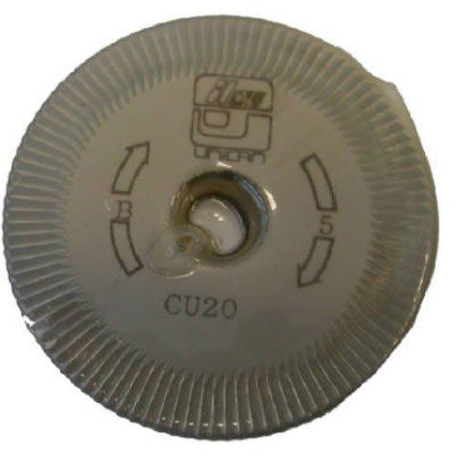 KABA ILCO CU20 - Cutter Ilco Key