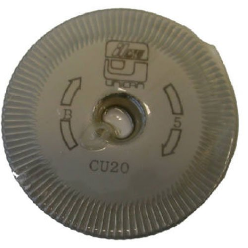 (KABA ILCO CU20 Key Machine Replacement Cutter)