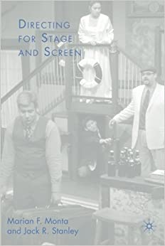 Book Directing for Stage and Screen by J. Stanley (2007-12-15)