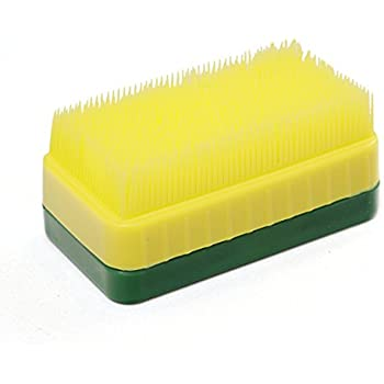 "Clipper Mill 9944 Corn Brush and Vegetable Scrubber, 1.5"" by 3"" by 1.625"""