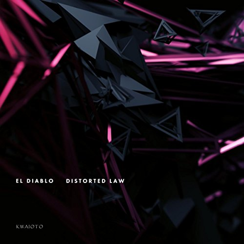 (Distorted Law (Cam Lasky Undercover Agent Mix))