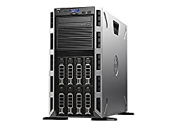 DELL SERVERS 463-7715 POWEREDGE T430 E5-2620V4 1P 8GB