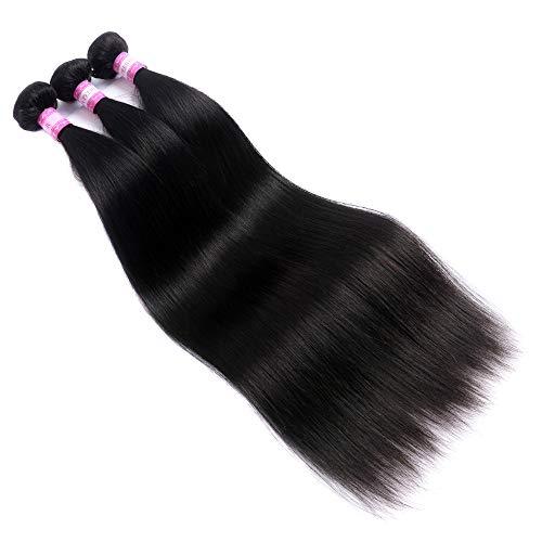 Unprocessed peruvian hair bundles