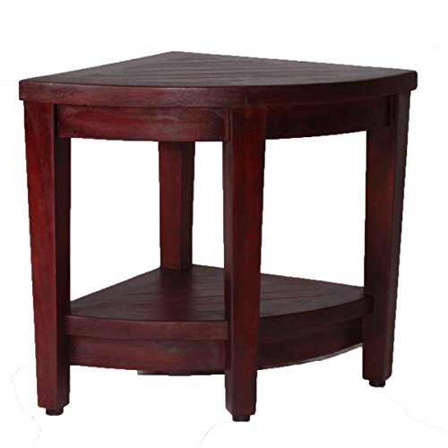 Teak Shower Benches - Good Gifts For Senior Citizens