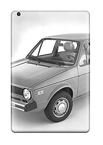 Nafeesa J. Hopkins's Shop For Ipad Protective Case, High Quality For Ipad Mini 1977 Volkswagen Rabbit Skin Case Cover 5815306I71744022