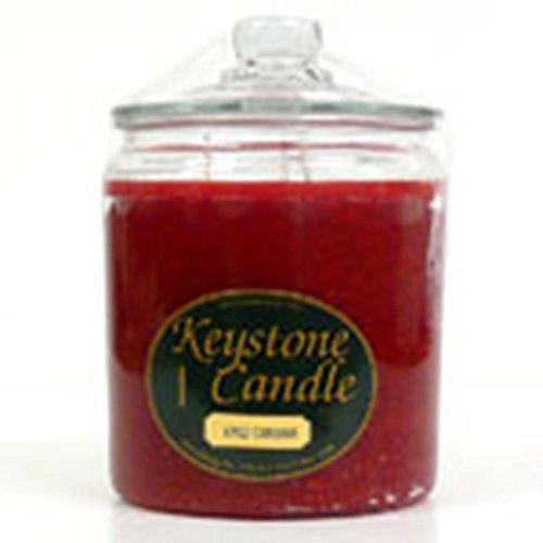 Cinnamon Balsam Jar Candles 64 product image