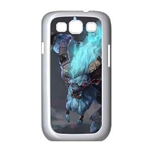 Samsung Galaxy S3 9300 Cell Phone Case White Defense Of The Ancients Dota 2 SPIRIT BREAKER Qtzar