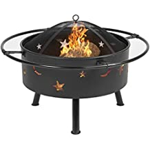 Fire pits for Amazon prime fire pit