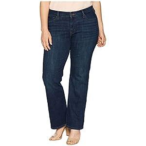 Levi's Women's 415 Plus-Size Classic Bootcut Jeans