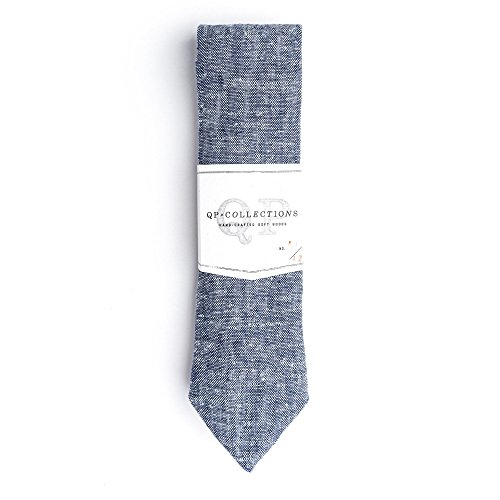 Chambray Necktie
