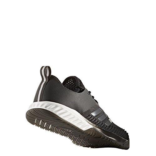cblack De eascor eascor Crazyfast Noir Femme Adidas Cblack dgsogr W dgsogr Chaussures Trainer Fitness wIO6vpv8q