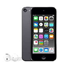 Apple iPod touch (de 32GB) - Gris espacial