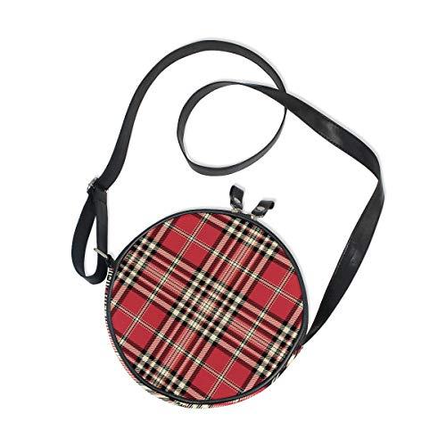 A Seed Round Shoulder Bag...