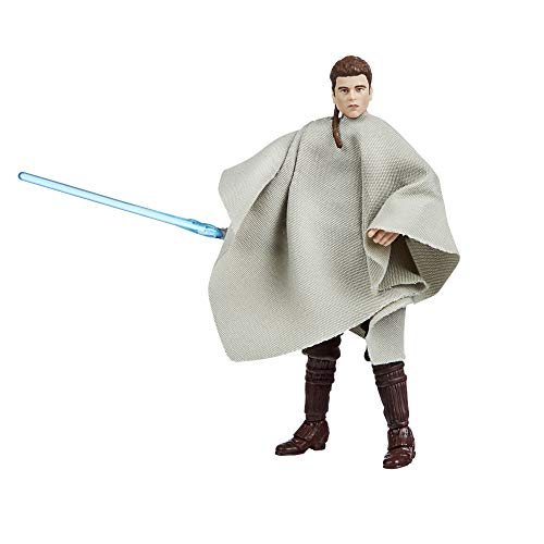 Star Wars The Vintage Collection Anakin Skywalker (Peasant Disguise) Toy, 3.75-Inch-Scale Attack of The Clones Action…