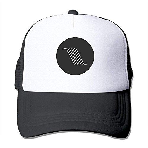 SHNY - Gorra de béisbol - para Hombre One Color Talla única