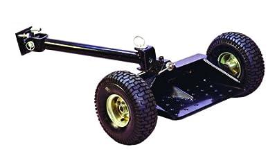 Oregon 42-066 Mower Sulkey With Two Wheels
