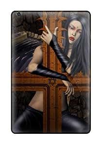 Excellent Design Dark Case Cover For Ipad Mini/mini 2
