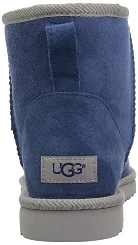 Boot Mini UGG Ankle Bluette Classic Men's awqTITfY