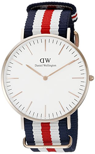 daniel wellington men 39 s quartz watch classic canterbury. Black Bedroom Furniture Sets. Home Design Ideas