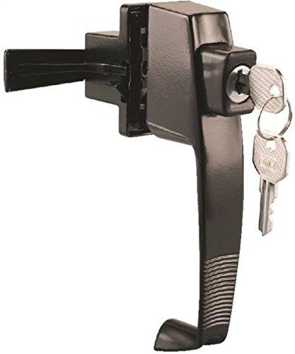 ProSource 47020-UK-PS Door Latch Steel