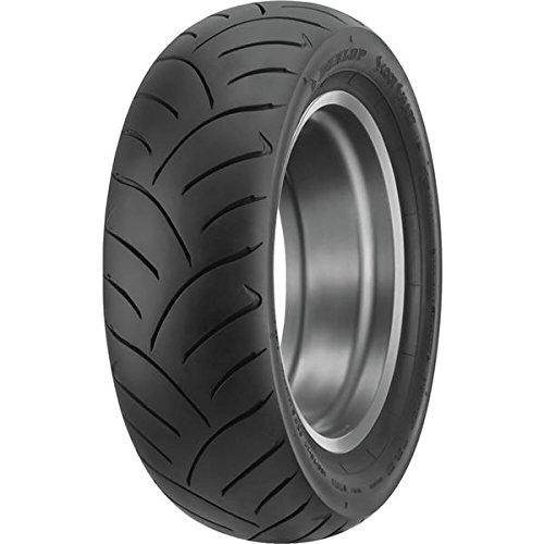 150/70-13 Dunlop Scootsmart Rear Tire