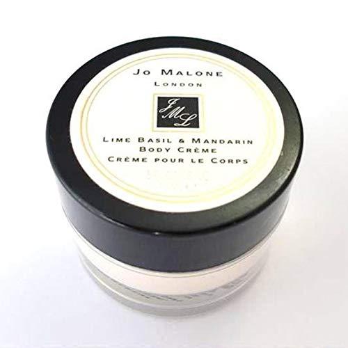 Jo Malone Lime Basil Mandarin Body Cream 0.5oz/15ml Travel Size ()