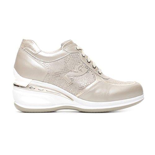 Nero Giardini Mujer P717050d505 Zapatillas de Gimnasia