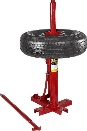 Ranger RWS-3TC Manual Tire Changer by Ranger