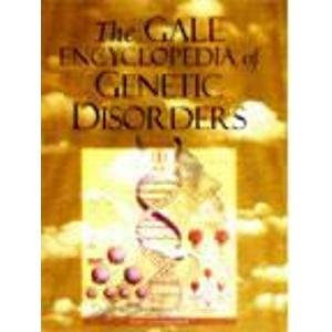 The Gale Encyclopedia of Genetic Disorders: 1 PDF