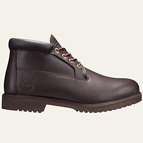 Newman Wp Timberland Plum Men's Premium Boot Chukka qIZO0