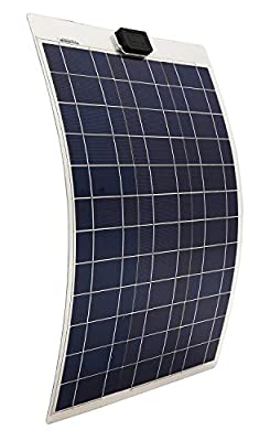 ECO-WORTHY Flexible Solar Panel