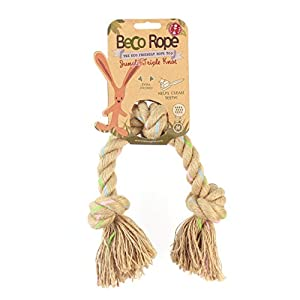 Beco Rope – Natural Hemp Strong and Durable ...