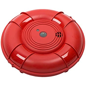 Amazon Com Poolguard Pgrm 2 In Ground Pool Alarm