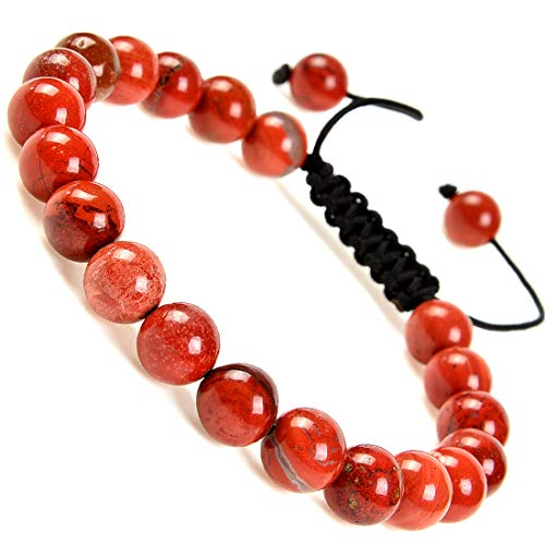 Power Bead Bracelet - Massive Beads Natural Healing Power