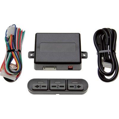 Programmable Controller Kit - Controls One LD-ACME Linear Actuator, Model# LA-CONTROLLER