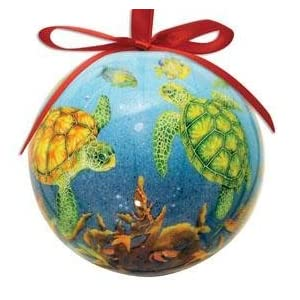 41CEvlXknFL._SS300_ 500+ Beach Christmas Ornaments and Nautical Christmas Ornaments
