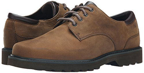 Mens Rockport Shoes Northfield Oxford   W