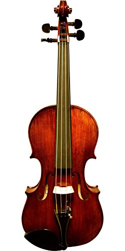 Silver Creek Model 8 Violin 4/4 Outfit (Silver Creek Model 8 Violin 4 4 Outfit)