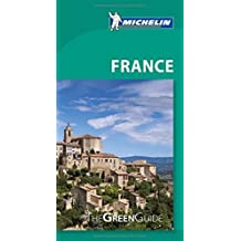 Normandy Green Guide (Michelin Green Guides) by Michelin (2014-02-14)