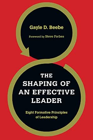 how to become an effective leader books