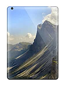 Juliam Beisel's Shop New Arrival Cover Case With Nice Design For Ipad Air- Mountain Landscape 2786578K76117914